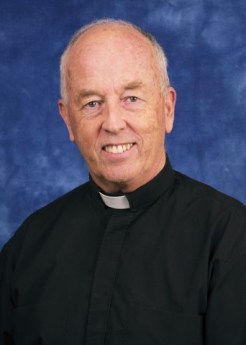 """Fr. Tom McKenna on """"Welling-Up Faith"""""""