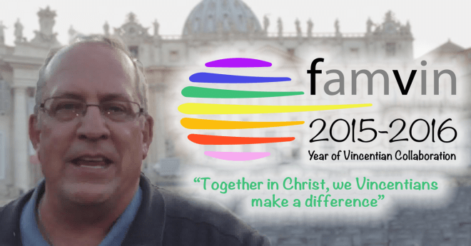 Significant changes for the Vincentian Family