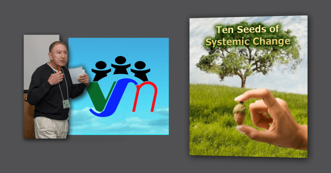 Systemic change in the life of Vincent