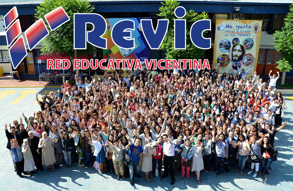 Vincentian Family: Red Educativa Vicentina
