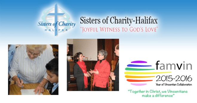 Connect and Learn: Sisters of Charity – Halifax