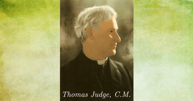 A Ministry that Almost Never Happened – Thomas Judge, CM