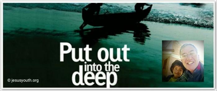Deep Christianity — Deep Charism