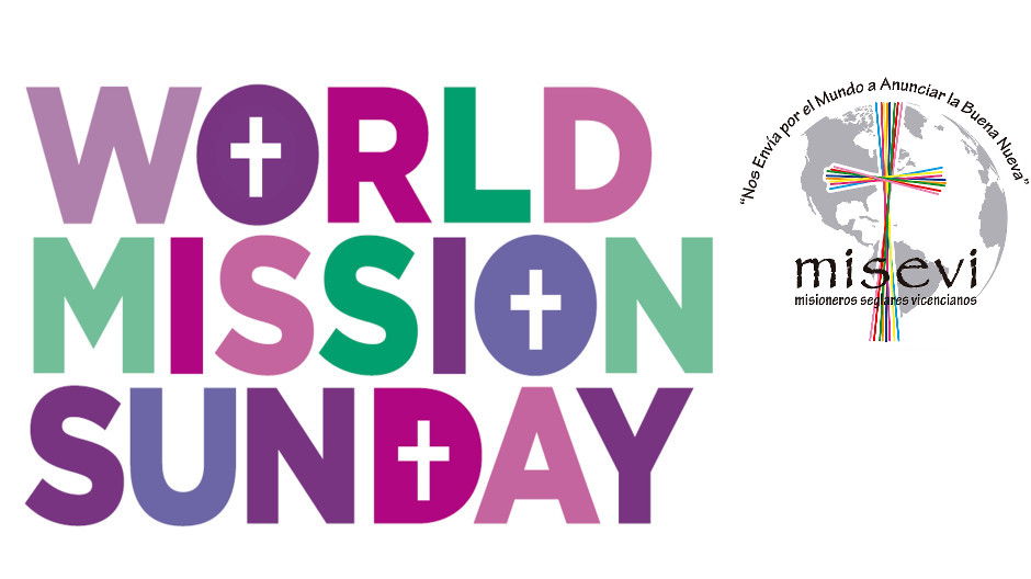 World Mission Sunday: A Letter from MiSeVi