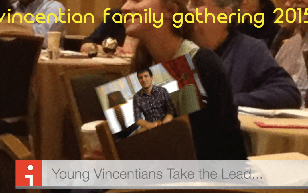 VFG2015: Young Vincentians Take the Lead