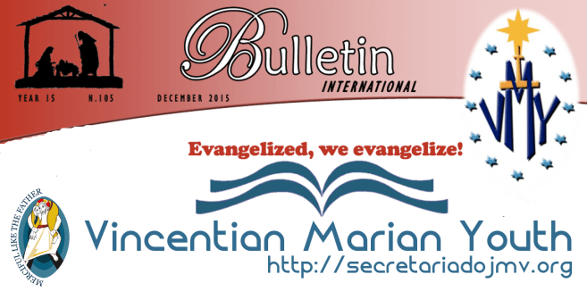 December 2015 JMV Bulletin