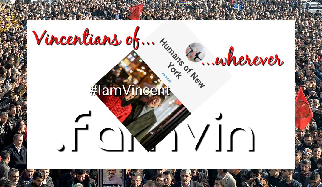 Vincentians (Humans) of Colorado
