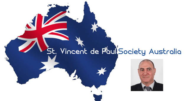 SVDP Australia Promoting A Culture of Welcoming