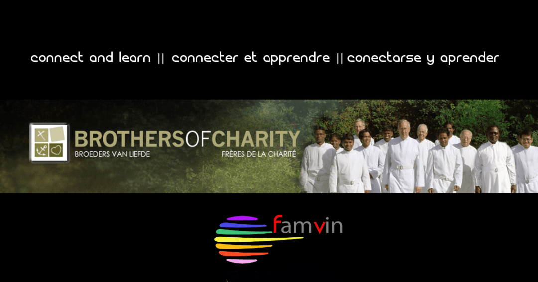 Connect and Learn: Brothers of Charity