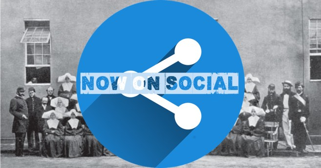 Now on Social: Stories of Our Past