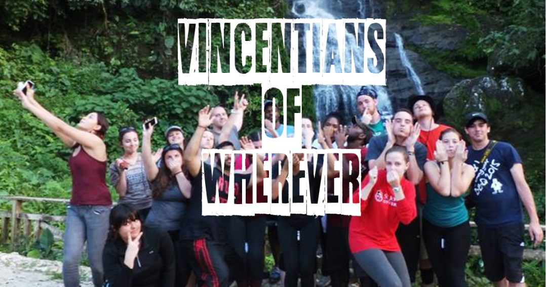 Vincentians of Wherever: Ozanam Scholars in Action