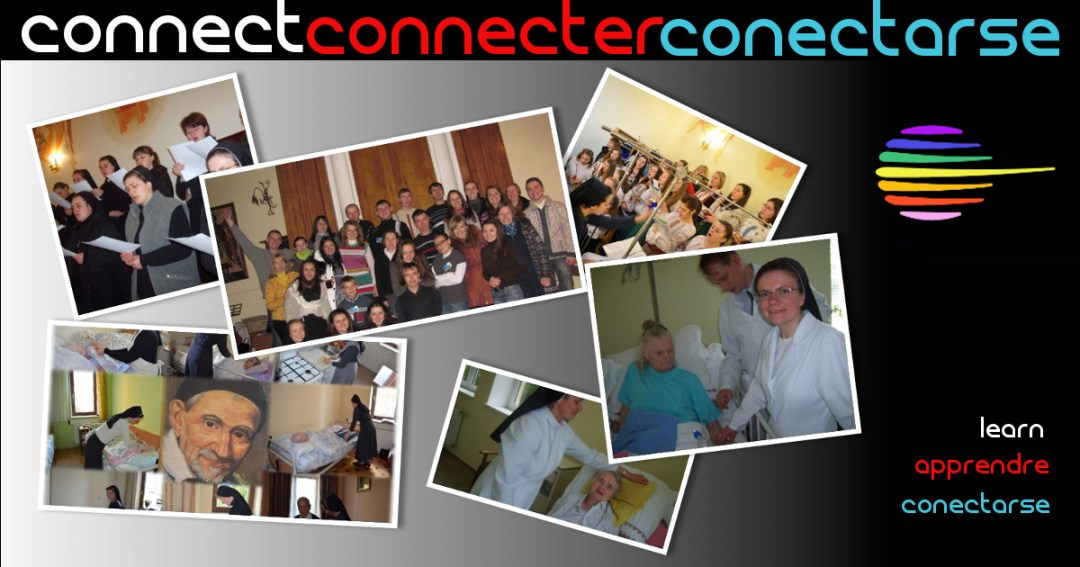 Connect and Learn: Congregation of Sisters of Mercy of St. Vincent de Paul
