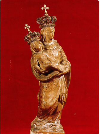 Our Lady of Prime-Combe