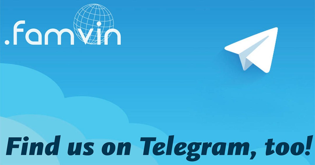 .famvin on Telegram