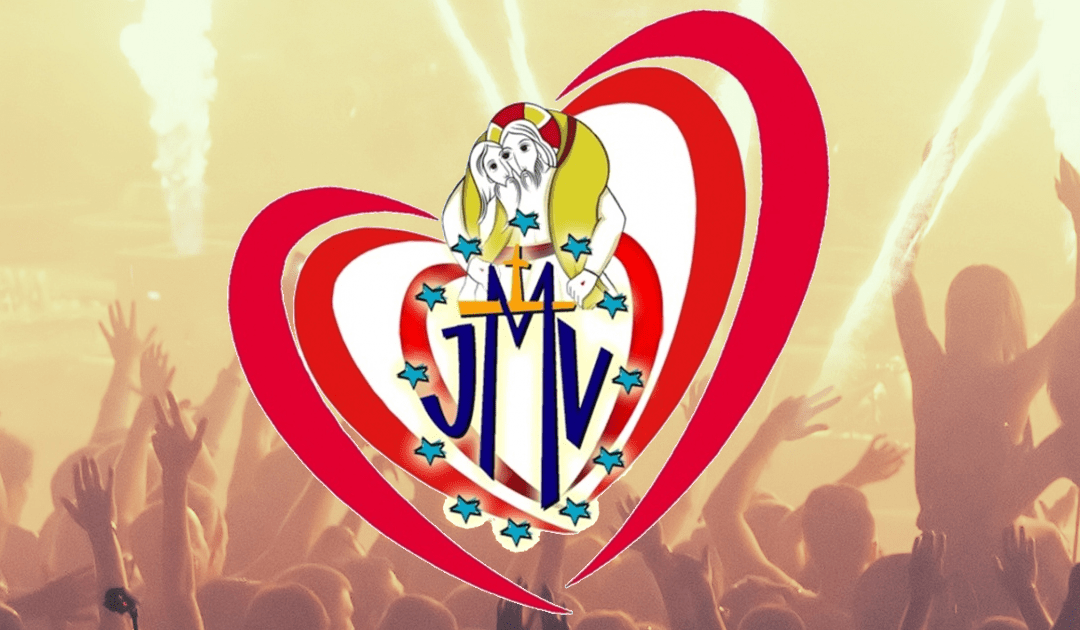 VMY: Let us open our heart to mercy!