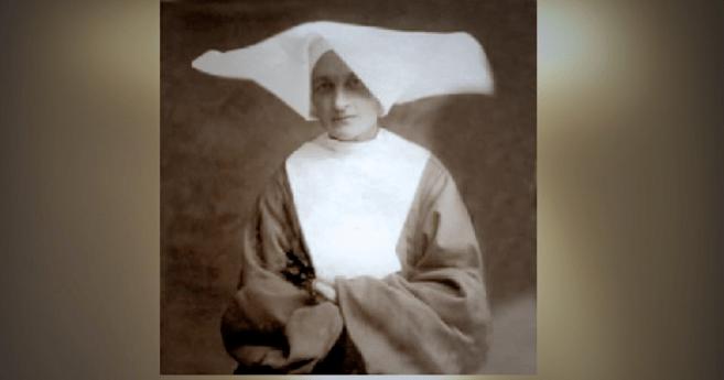 "Sr. Teresa Tambelli, D.C, Angel of ""Marianelli"" on the way to sainthood"