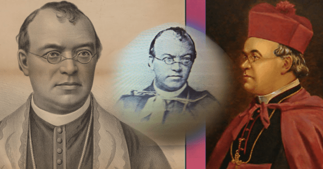 The First Archbishop of Toronto was a Vincentian