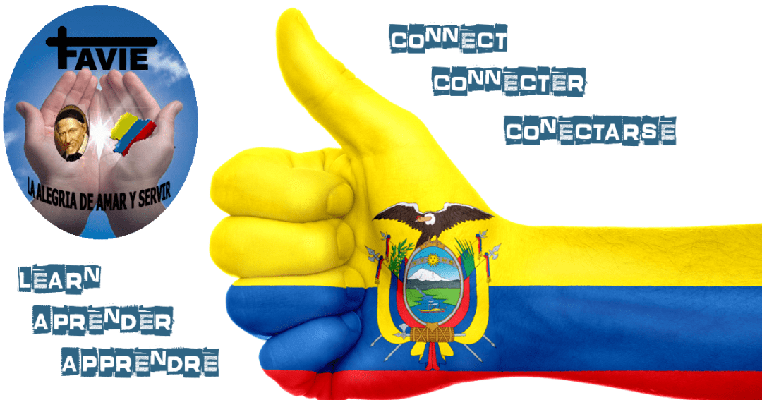 Vincentian Family in Ecuador: Connect and Learn
