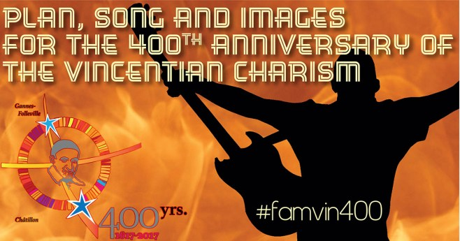Don't forget! Plan, song and images for the 400th Anniversary