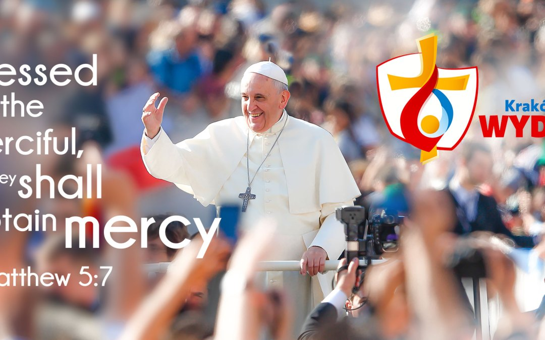 Participating in WYD via a modern miracle