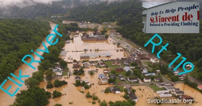 Last Responders: Vincentian Disaster Relief
