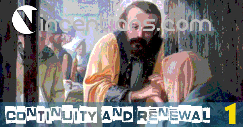 Mini-Retreat: Continuity in the Vincentian Spirit with Frédéric Ozanam