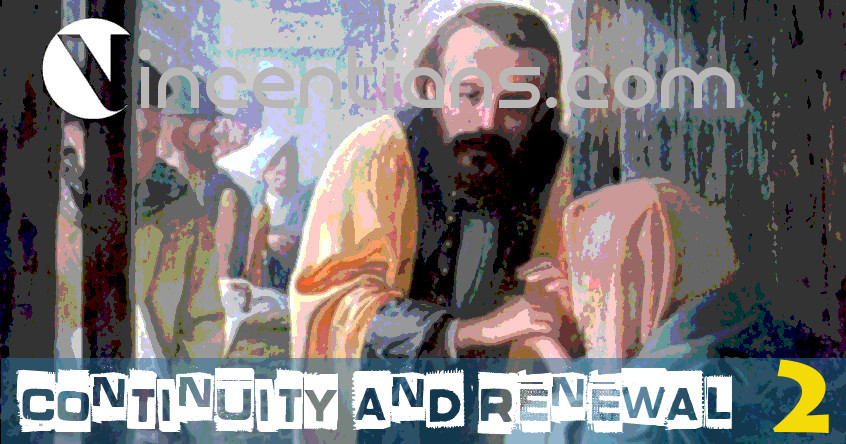 Mini-Retreat: Renewal in the Vincentian Spirit with Frédéric Ozanam
