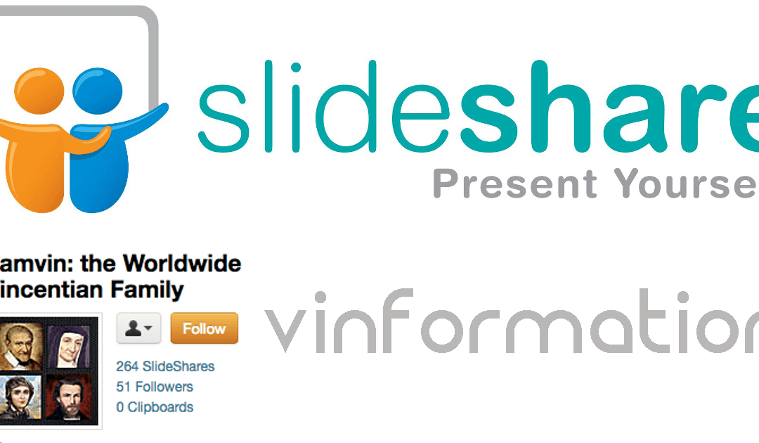 VinFormation Slideshares