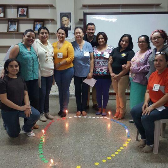 vivencias-espirituales-2da-promocion-tegucigalpa