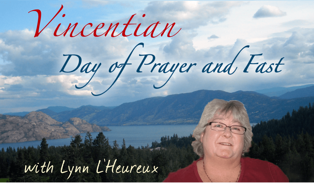 Step by Step – Prayer Rejuvenates Us