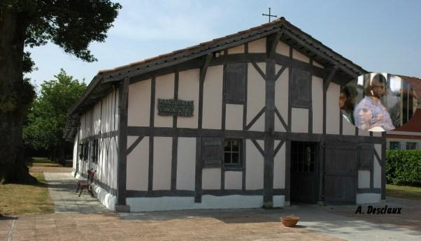 "Vincentians of Wherever: The Heart of Saint Vincent Continues to Beat at ""le Berceau"""