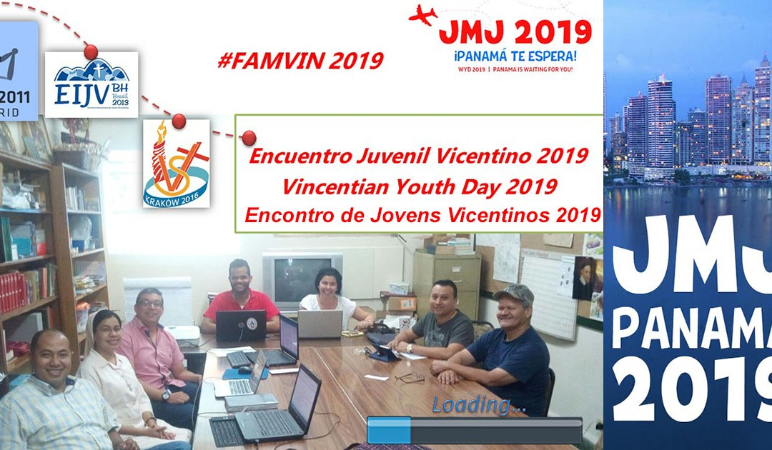 Vincentian Youth Day 2019: Panama