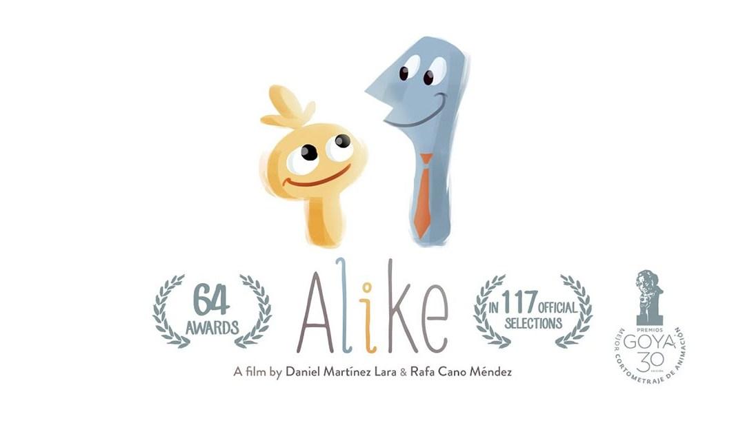 Alike [video]