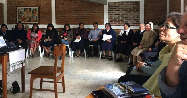 Systemic Change Workshop in Quetzaltenango, Guatemala