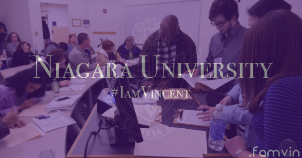 Practical Help at Niagara University