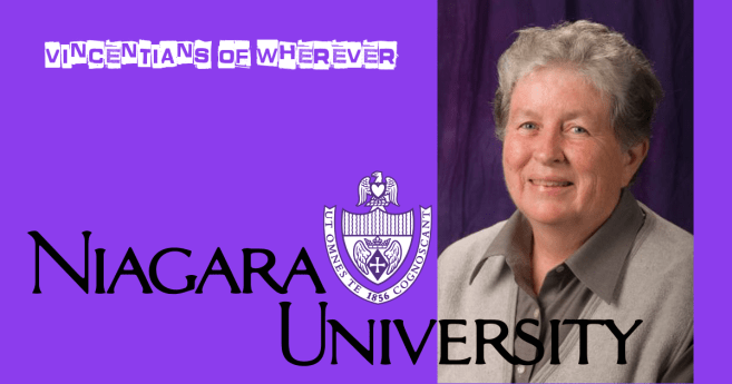 Vincentians of Wherever: Fran Boltz has been Serving for Nearly Two Decades