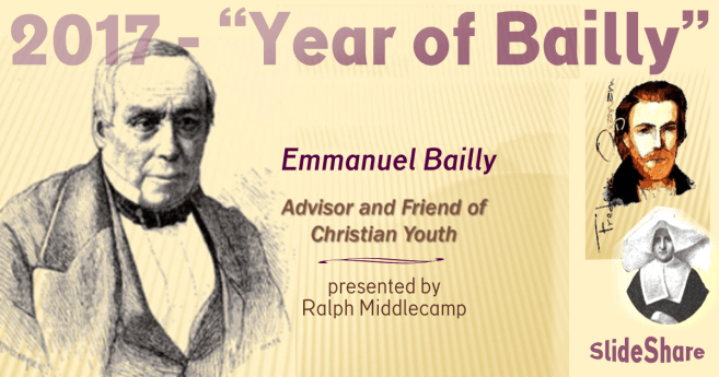 SSVP Resource for 2017 – Year Dedicated to Bailly