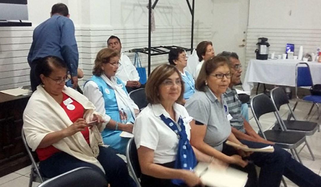 Participatory Planning Workshop in Monterrey (Mexico)