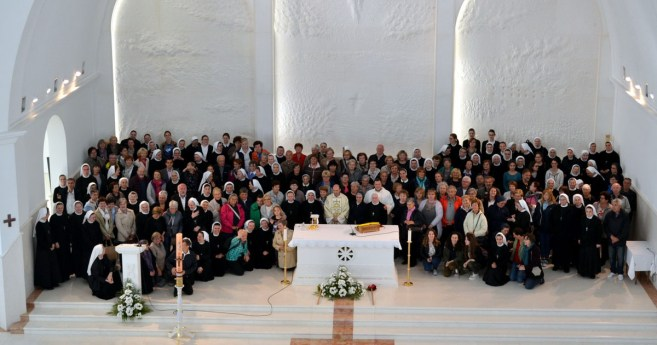 Vincentian Family Croatia: 400th Anniversary National Pilgrimage