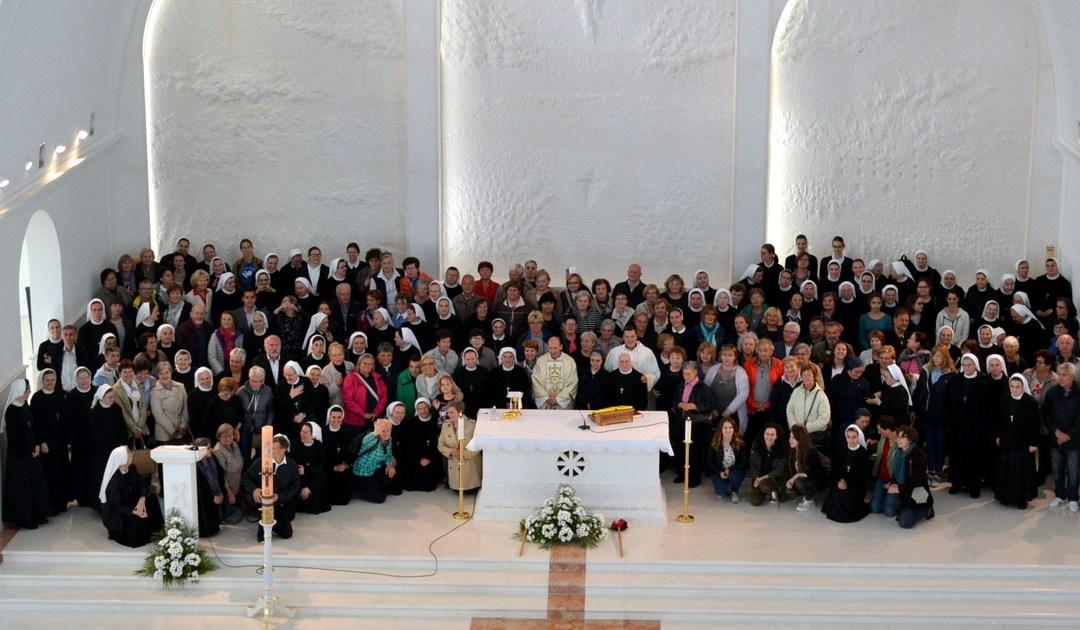 Vincentian Family Croatia: 400th Anniversary National Pilgrimage