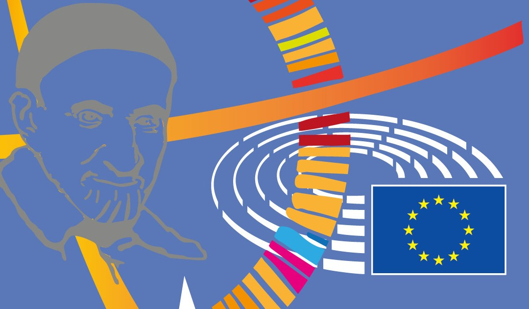 European Parliament to Host Reception and Program Honoring the 400th Anniversary of the Spiritual Family of St. Vincent de Paul