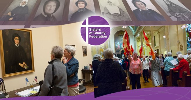 Sisters of Charity Federation of North America Annual Meeting