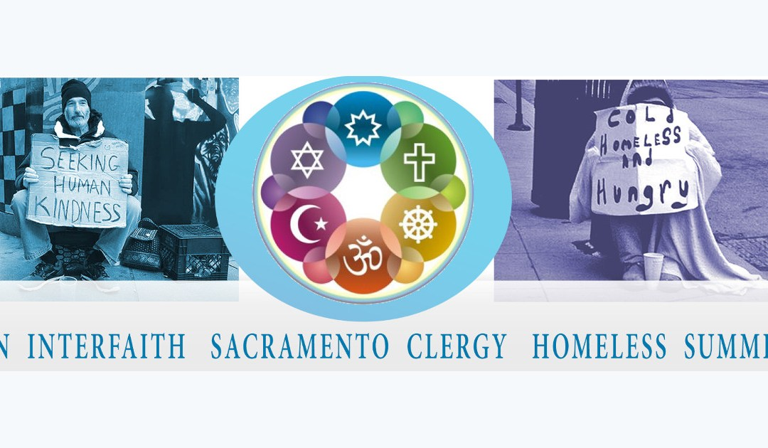 Interfaith Collaboration to End Homelessness