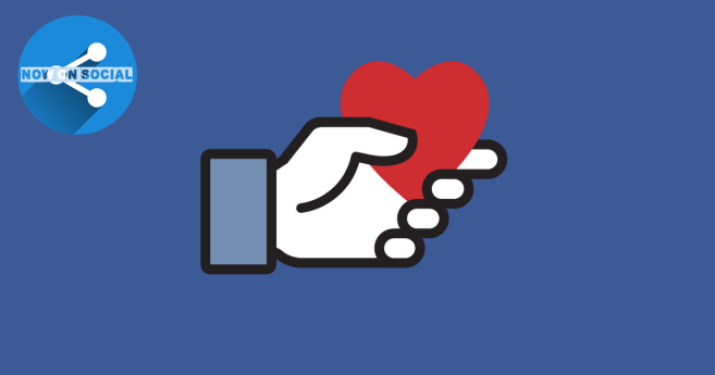 Facebook is Adding Donate Buttons to Charity Live Videos