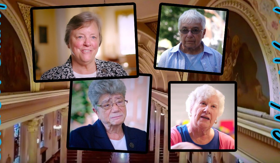 Sisters of Charity of New York to Celebrate 200th (Video)