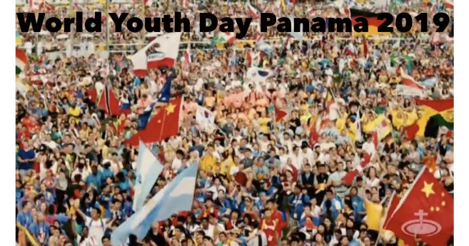 Official World Youth Day Video: Panama 2019