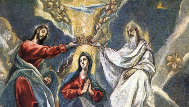 Marian spirituality and the Vincentian Charism