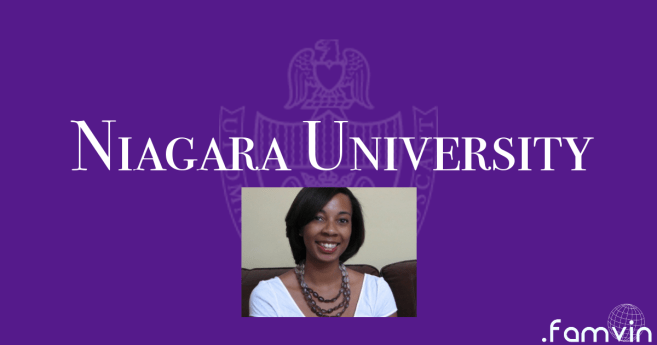 Formed as an Ally of the Poor • Vincentians of Wherever @NiagaraUniv