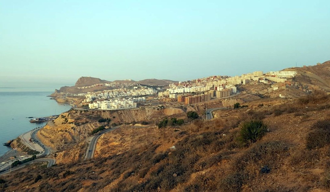 Towards the Peripheries of Life (7 and 8): Mount Gurugú, Dar-Heiria (House of the Poor), Dar Asalaam (House of Peace)