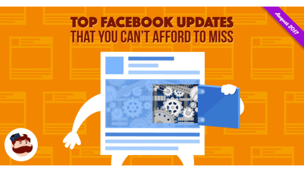 What's New? Top Facebook Updates